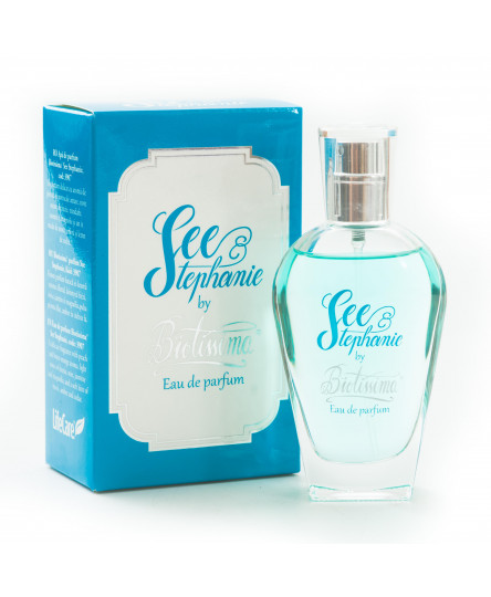 Apa de parfum Biotissima® See Stephanie