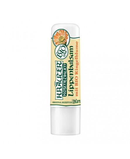 Balsam de buze cu galbenele BIO Kräuter®