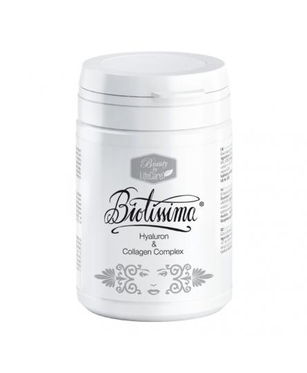 Biotissima® Hyaluron & Collagen Complex