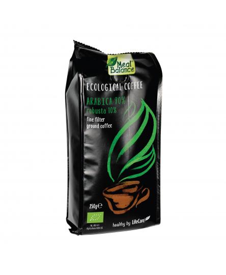 Cafea ECO macinata Meal Balance®