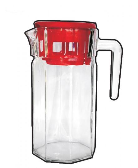 Carafa din sticla de calitate Super Water