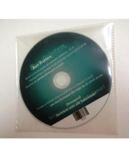 CD Secretele unei zile fabuloase