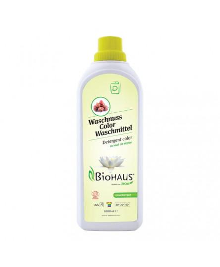 Detergent lichid pentru rufe BioHAUS®