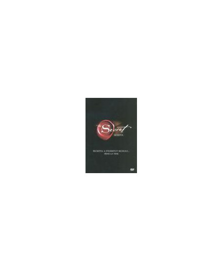 DVD Secretul