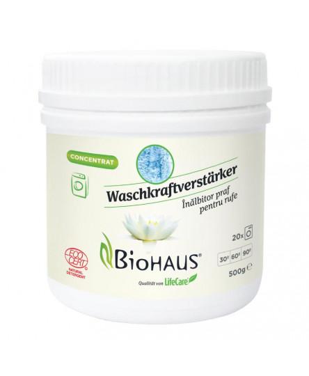 Inalbitor pentru rufe BioHAUS®