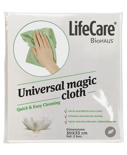 Laveta magica universala, Life Care®