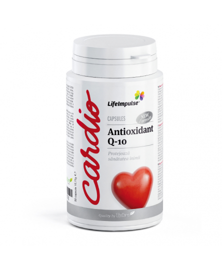 Life Impulse® Antioxidant Q10