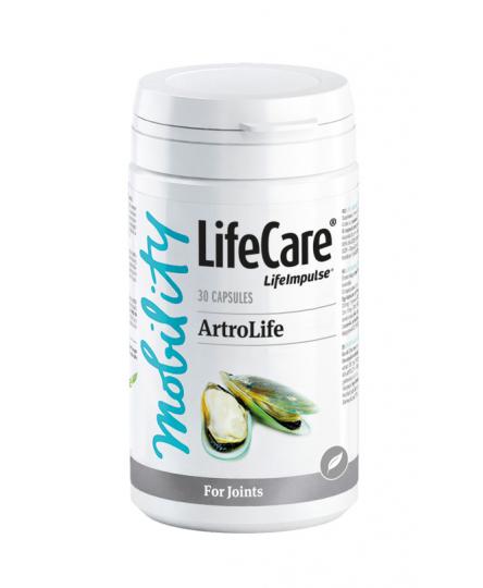 Life Impulse® ArtroLife