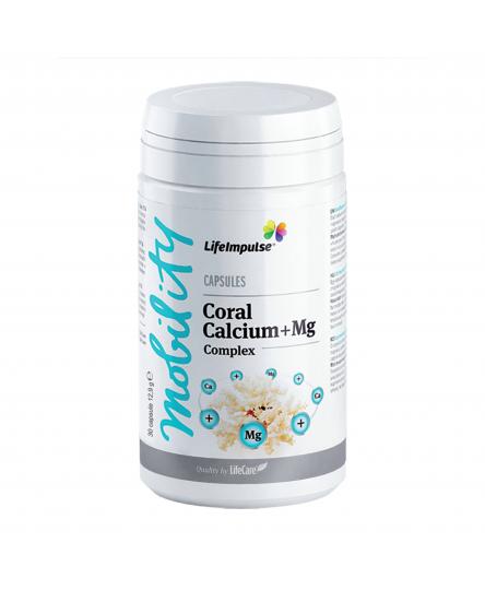 Life Impulse® Complex Coral Calciu si Magneziu