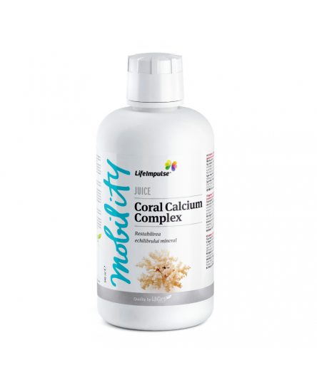 Life Impulse® Calciu Coral