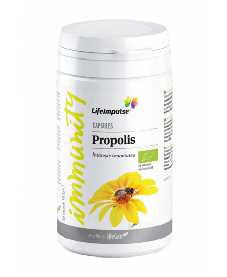 Life Impulse® ECO Propolis