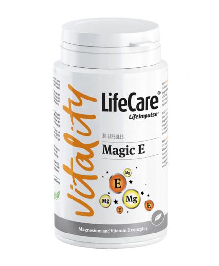 Life Impulse® Magic E