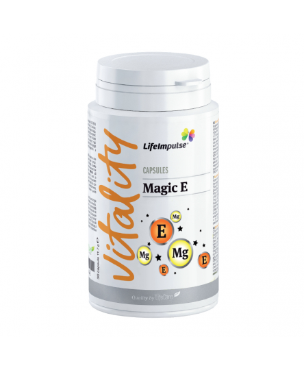 Life Impulse® Magic E