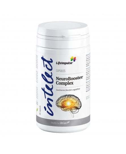 Life Impulse® NeuroBooster Complex