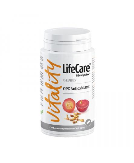 Life Impulse® OPC Antioxidant
