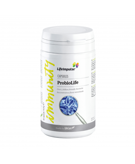 Life Impulse® ProbioLife