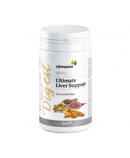 Life Impulse® Ultimate Liver Support