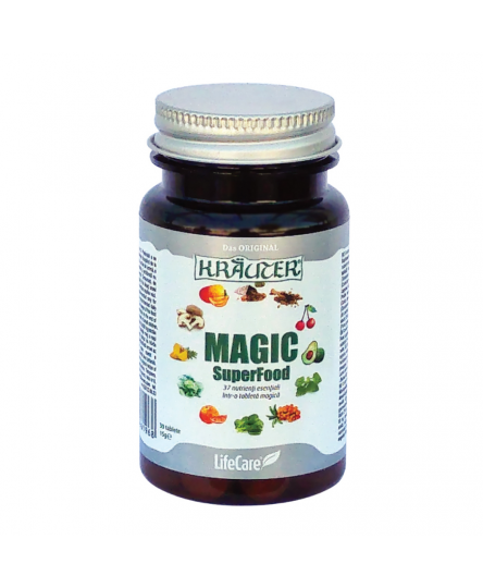 Magic SuperFood Kräuter®