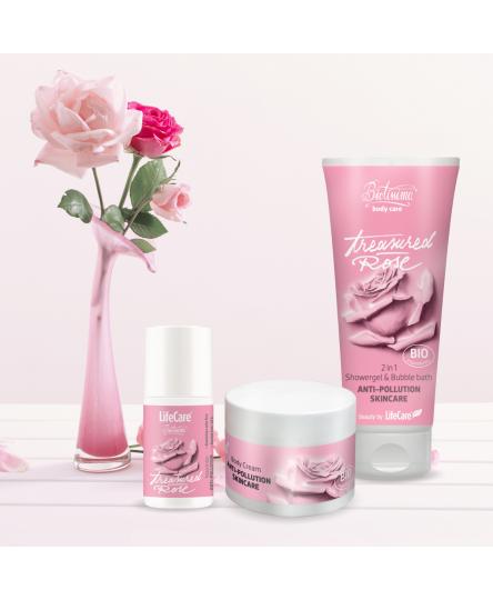 Pachet Treasured Rose Biotissima®