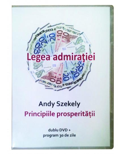 Principiile prosperitatii-Andy Szekely