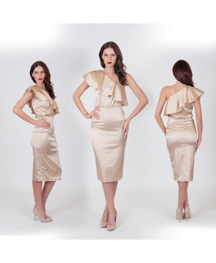 Rochie Aimee S38 -So Love by Life Care®