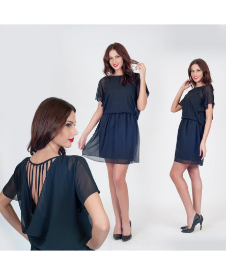 Rochie Cara M40 -So Love by Life Care®