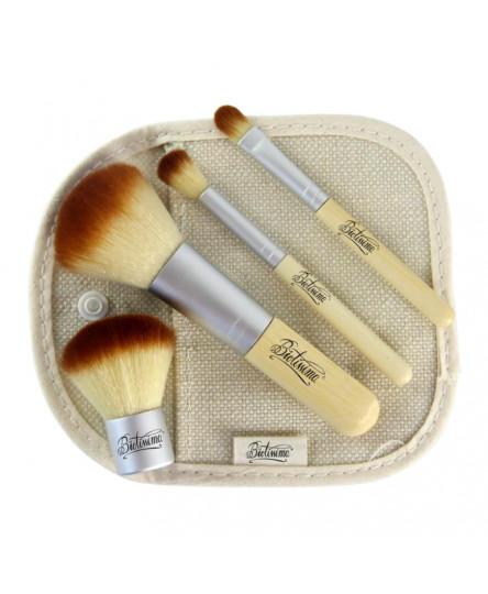 Set pensule make up Biotissima®