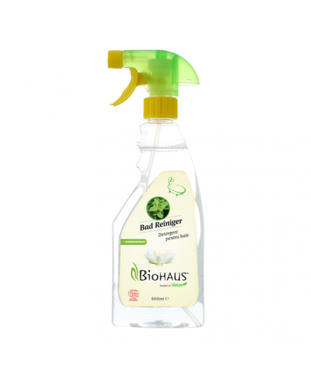 Solutie pentru baie BioHAUS®