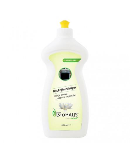 Solutie pentru curatarea cuptorului BioHAUS®