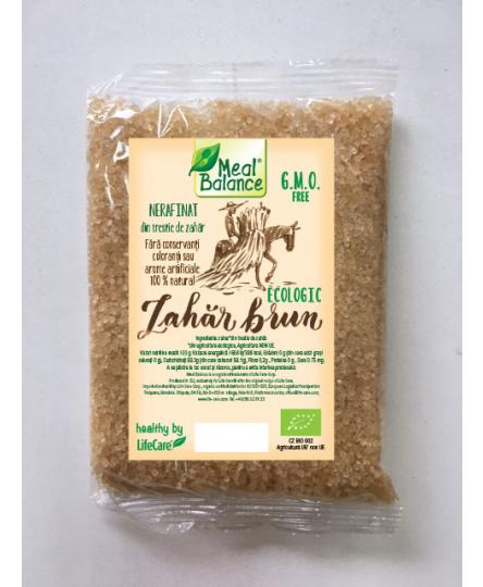 Zahar ECO brun nerafinat Meal Balance®