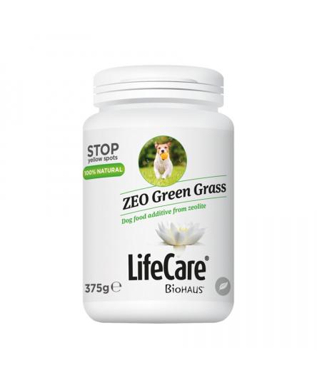 ZEO GreenGrass, aditiv hrana caini cu zeolit, natural, Life Care®