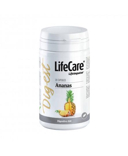 Ananas pentru digestie, Life Care®