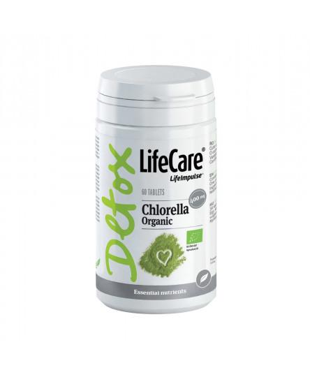 Chlorella Ecologica, Life Care®