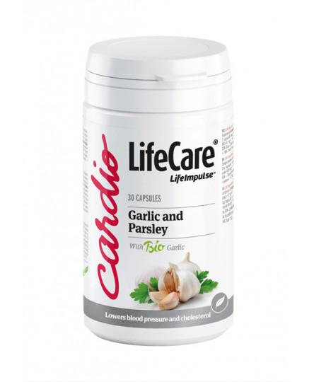 Garlic and Parsley, Life Care®