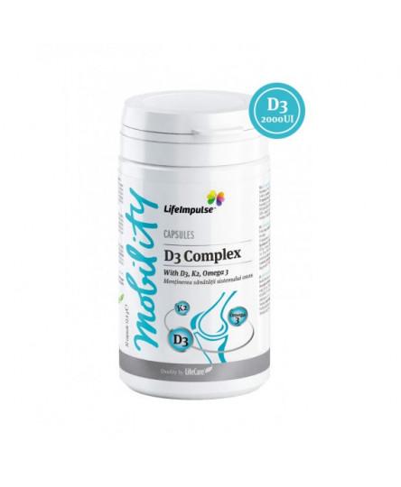Life Impulse® D3 Complex