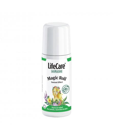Magic Roll, cu plante BIO, Life Care®
