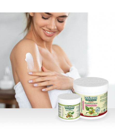 Pachet pentru calmarea si hidratarea pielii, cu unt de shea, Life Care®