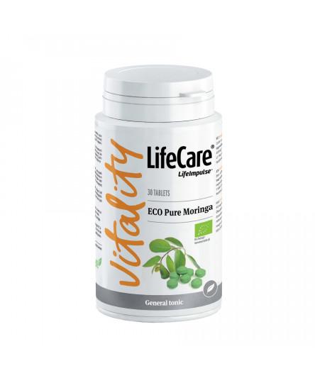 Pure Moringa Ecologica, Life Care®