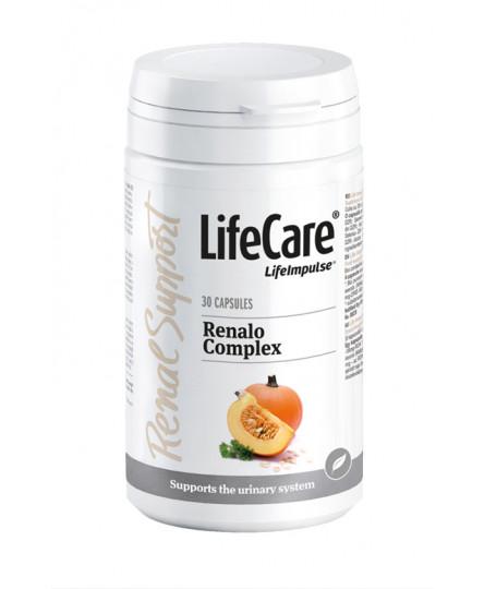 Renalo Complex, cu seminte BIO de dovleac, Life Care®