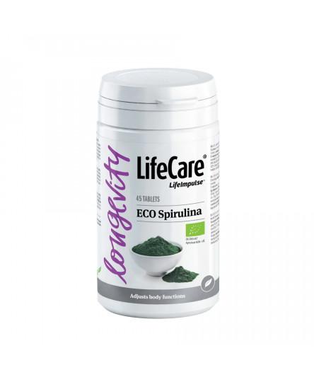 Spirulina Ecologica, Life Care®