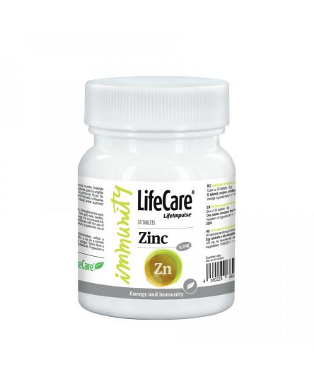 Zinc, Life Care®
