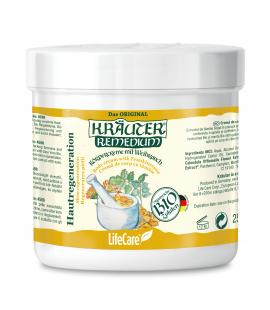 Crema de corp cu tamaie si plante BIO Krauter®