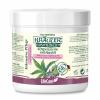 Crema pentru corp cu ulei de canepa si plante BIO Kräuter®