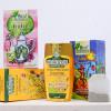Clopotel Cavalerul Imunitatii - Ceai ECO din plante si fructe pentru copii Meal Balance®