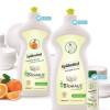 Detergent pentru vase cu aroma de portocale BioHAUS®