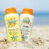 Emulsie de plaja, cu ulei de argan BIO, Life Care®