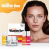 Ser Coenzima Q 10 pentru un ten ferm, The Vitamin Box, Life Care®