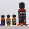 Ulei de migdale pentru masaj, natural, Life Care®