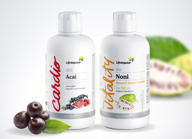 Suport metabolic